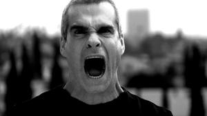 Henry rollins screaming